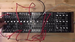 SYSTEM-500 Sound Patch Example 16.
