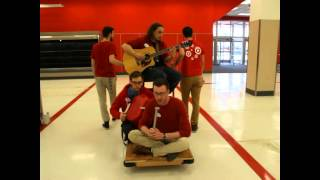 Semisonic - Closing Time (Target Cover)