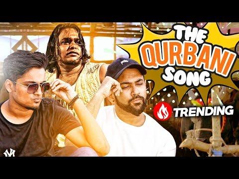 The Qurbani Song | Asif bin Azad, Shouvik Ahmed and Zaki Love | Official Music Video