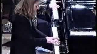 Bach. Klavierkonzert d-moll I Satz