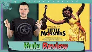 Little Monsters - Movie Review