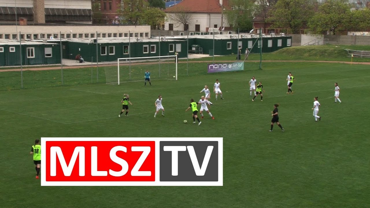 Kóka FNLA - Haladás Viktória | 3-3 | JET-SOL Liga | Alsóházi rájátszás 2. forduló | MLSZTV
