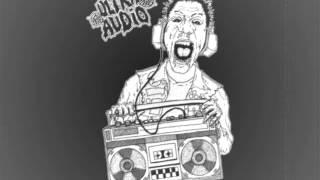(UxAxN) Ultra audio noise -(butcher autopsy)