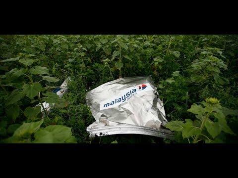 Derrière la disparition du Vol MH370 Malaysia Airlines .