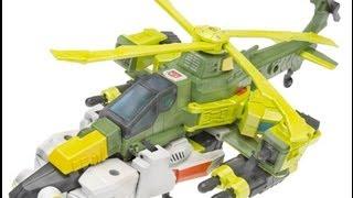 Bulkhead - Transformers Energon