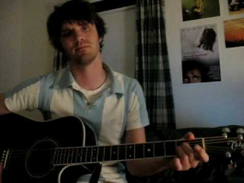 Life in a Glass House - Radiohead acoustic with chords