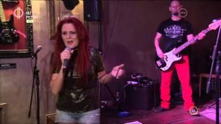 Vörös Kaktusz - Hard Rock Rising