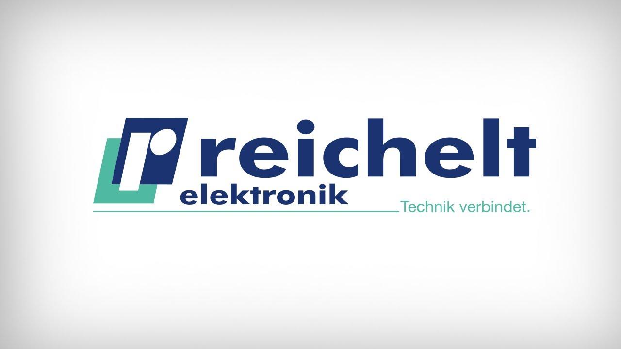 Reichelt Elektronik Vonmakernfuermaker Reicheltde Youtube