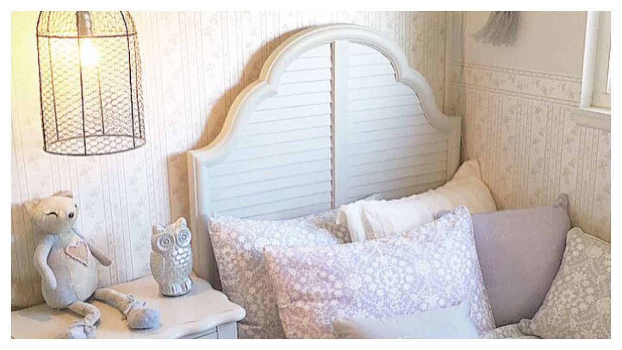 BEDROOM MAKEOVER BTS W/ Wendy And Jessica Ballinger   YouTube