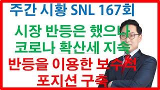 주식투자 주간시황 SN…