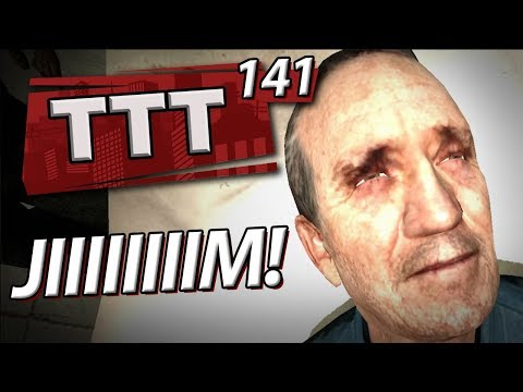 Rettet Jim! TTT mit SPIN 141