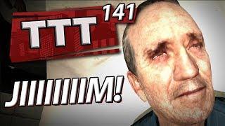 Rettet Jim! TTT mit SPIN 142