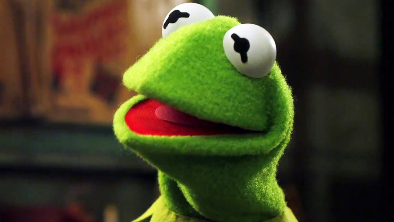 THE MUPPETS Trailer 2011 Official HD - YouTube