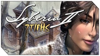 Прохождение Syberia II - #5 - Неожиданная встреча!