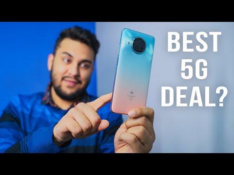I Used Mi 10i 5G Phone for 7 Days! | Full REVIEW!