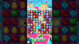 Candy crush Soda Saga Level 948 ( HARD LEVEL)