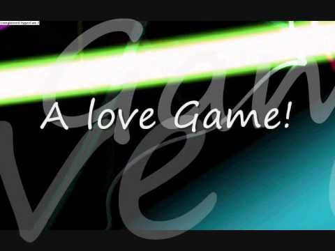 Lady GaGa - Love Game Lyrics