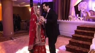Pakistani Fariha & Khurrum Wedding Demo Rama Photo Video