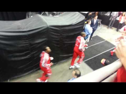 2013-14 Houston Rockets