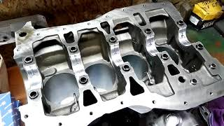 ''ГТ'' Кап ремонт двигателя К9К - 1.5dci от Renault! (Кенго, Логан, Меган,..) #1.