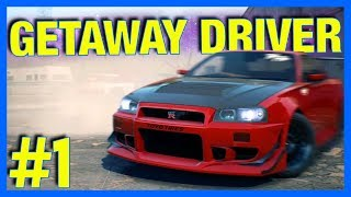 Need for Speed Payback Let's Play : GETAWAY DRIVER!! (NFS Payback Part 1)