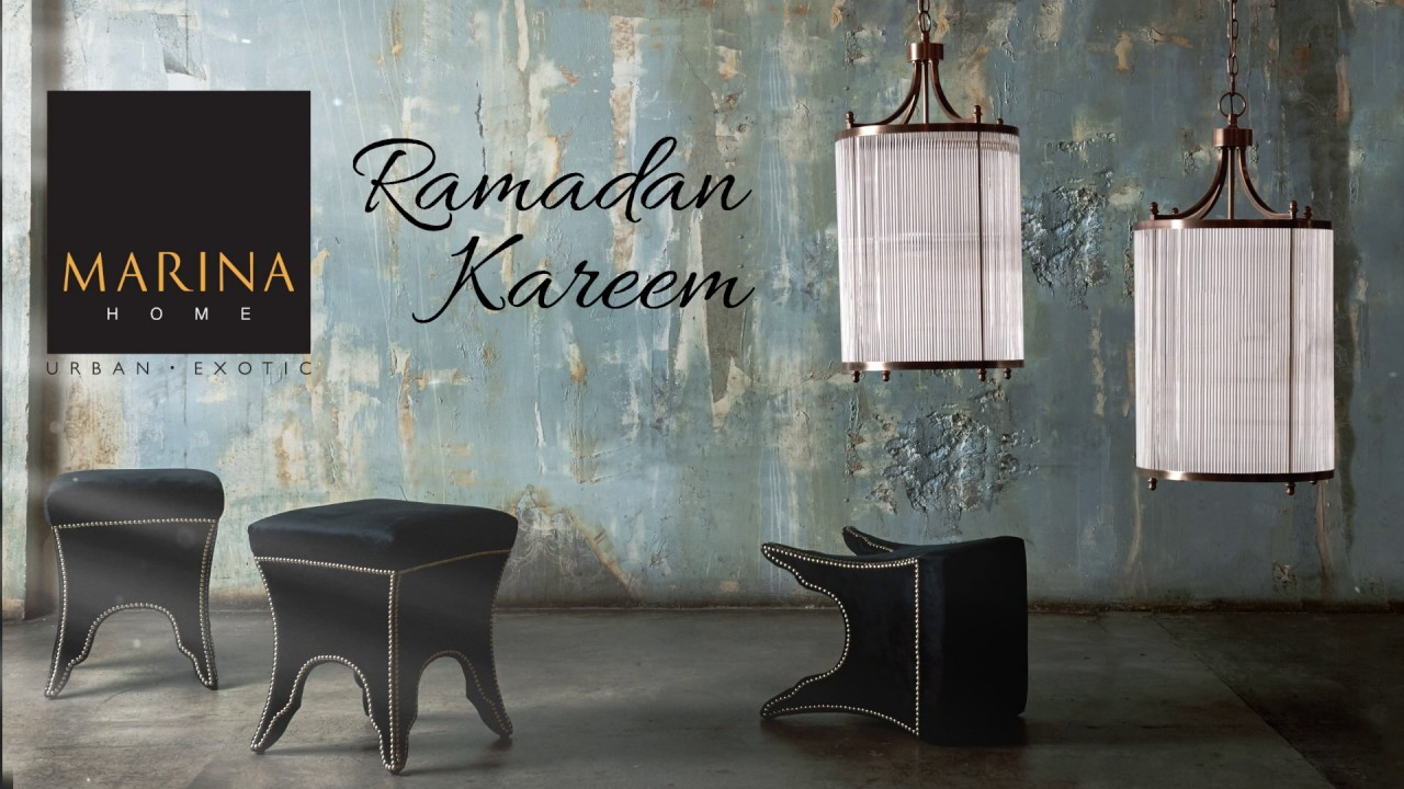 Marina Home Interiors 2017 Ramadan Sale Youtube