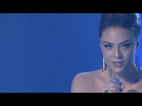 XHENSILA MYRTEZAI - ME TY JAM  ( KENGA MAGJIKE 2012 )
