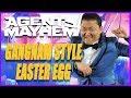 Gangnam Style Easter Egg! Agents of Mayhem