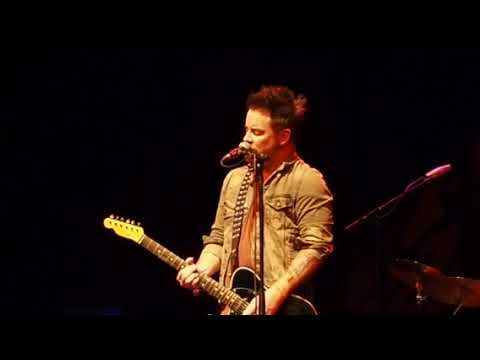 Another Day in Paradise - David Cook @ Amaturo Theatre (Fort Lauderdale, FL) 9.23.2017