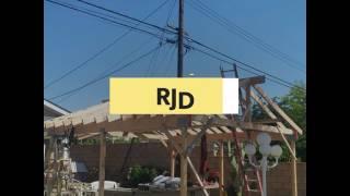 RJD CONSTRUCTION We Build Stuff