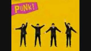 The Punkles-Here Comes The Sun .wmv