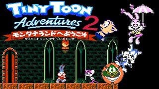 Tiny Toon Adventures 2 (FC)