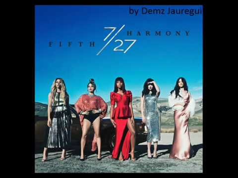 1000 Hands - Fifth Harmony (Audio HQ)