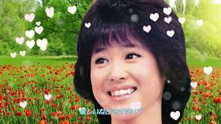1981年10月にリリースされた聖子さんの7枚目のシングルである『風立ちぬ』のB面に収録されている『Romance』です!