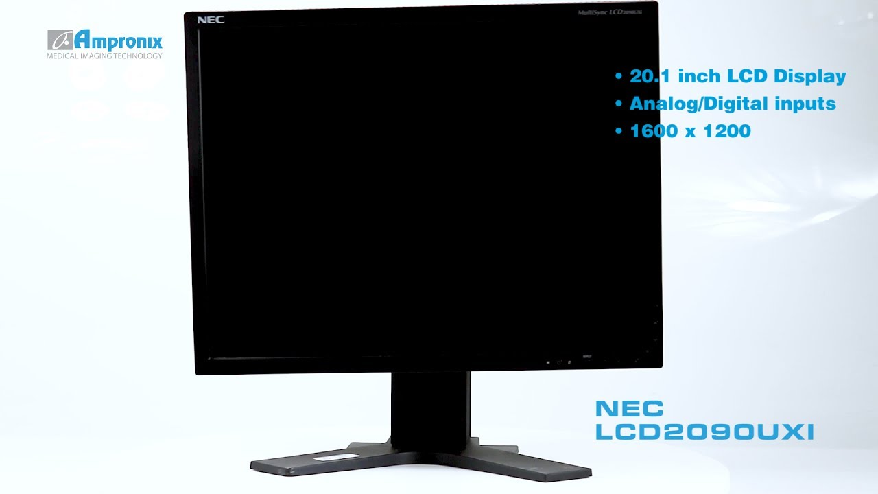 MULTISYNC LCD2090UXI DRIVER DOWNLOAD