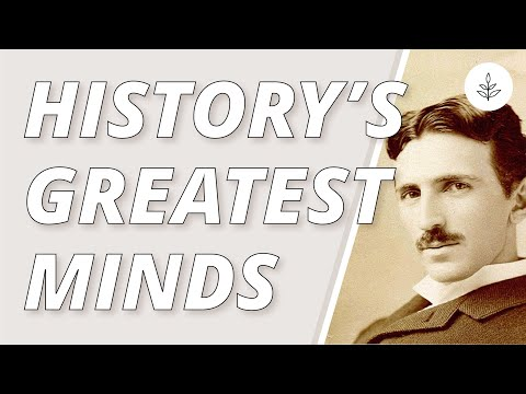 Why HISTORY's Greatest Minds Didn't EAT MEAT | LIVEKINDLY