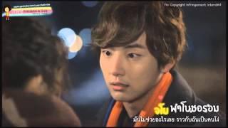 [MV/OST] Thai Karaoke & Sub :: Park Shin Hye - Pitch Black Ost.Flower Boy Next Door
