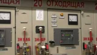 Дата центр компании Мегафон Самара, видео, часть 1(, 2011-04-13T21:39:27.000Z)