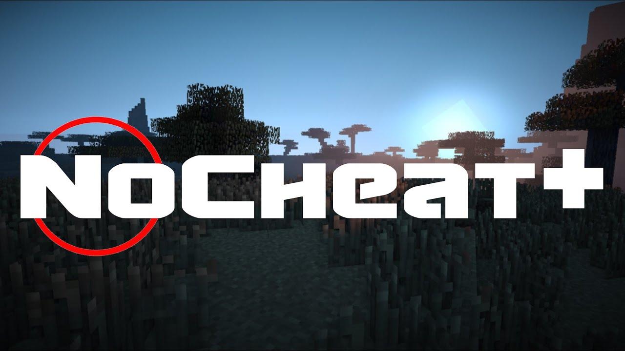 NoCheatPlus Spigot Bukkit Plugin X German HD - Minecraft nutzliche spielerkopfe