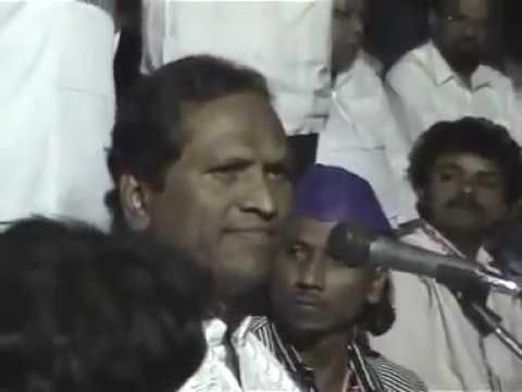 Vishnu Shinde at Aurangabad 2006