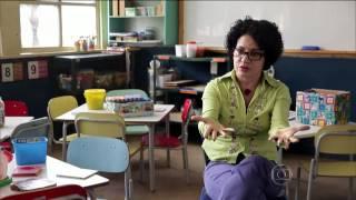 Educação.doc - Escola do Futuro | Episódio Final [FANTÁSTICO]
