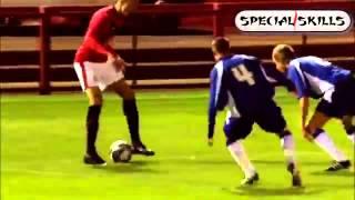 Hướng tới World Cup 2014: Những kỹ năng đặc biệt trong bóng đá