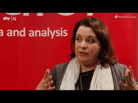 The Torin Douglas Interview: Emma Scott, Freesat