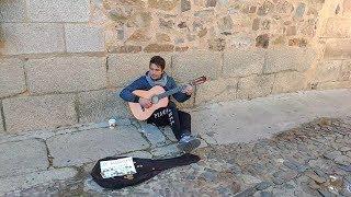 Jose Joaquin Saavedra - 28102018 - Caceres