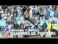 Jermaine Kearse Gets Loose for 13-yard TD Catch! | Seahawks vs. Panthers | NFL