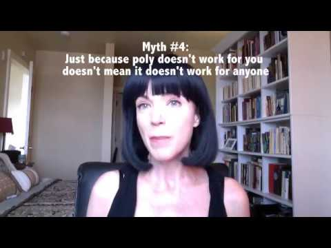 Thumbnail: Response to Mayim Bialik's vlog on open relationships: six poly myths busted