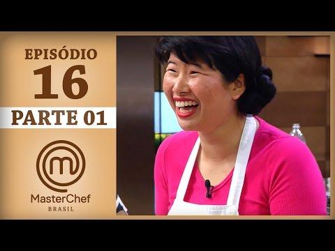 MASTERCHEF BRASIL (20/06/2017) | PARTE 1 | EP 16 | TEMP 04