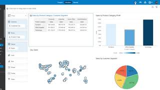 Configuring Data Action Navigations video thumbnail