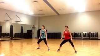 """""""Dark horse""""- katy perry, dance fitness/Zumba"""