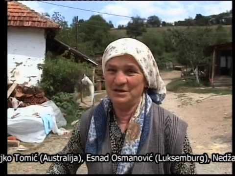 Hido Muratovic - Krov za porodicu Mustafic